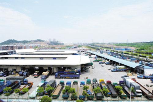 深圳国际与申通快递签订长期战略合作协议