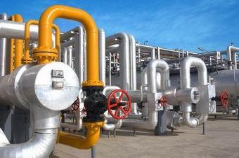 西南分公司首批减少长输管道积液改造工程完工