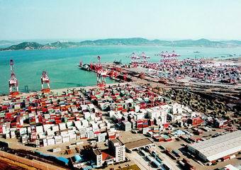 2014年港口生产增速将达9%