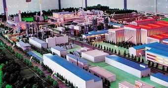 内江三园区入选省重点产业园区